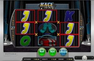 race to win merkur automaten