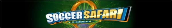 Microgaming Soccer Safari online Slot